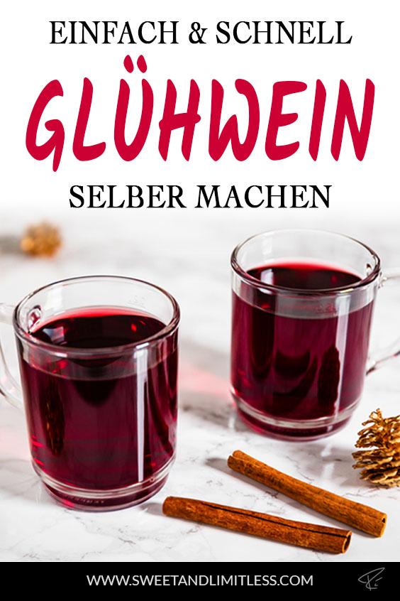 Glühwein Pinterest Cover
