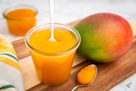 Mangomarmelade Rezept
