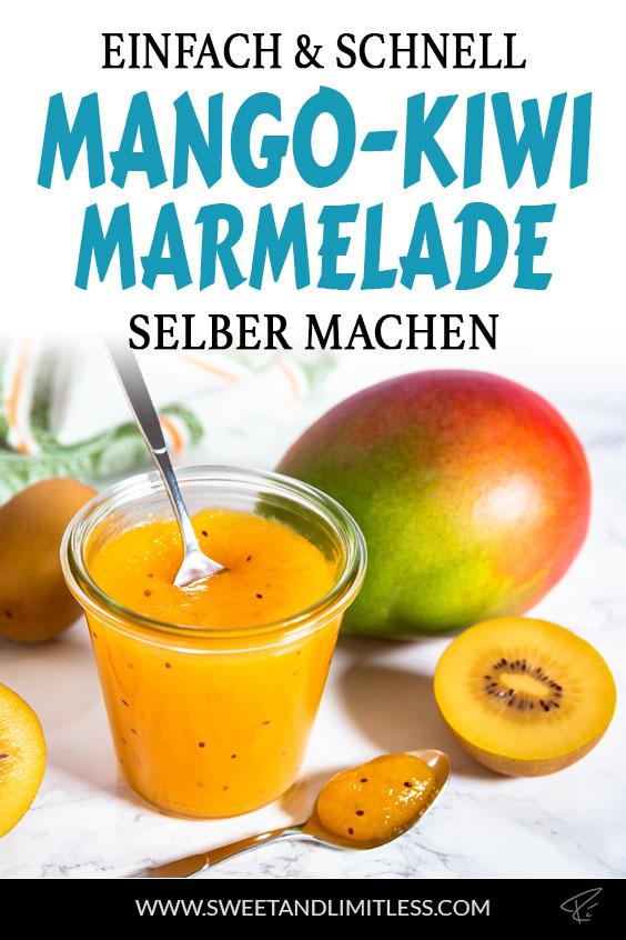 Mango-Kiwi-Marmelade Pinterest Cover